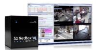 NetBox VR Quatro