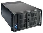 Exacq - hybird Server