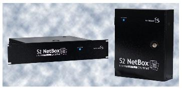 S2 NetBox Extreme